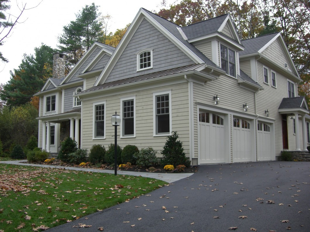house remodeling wellesley ma